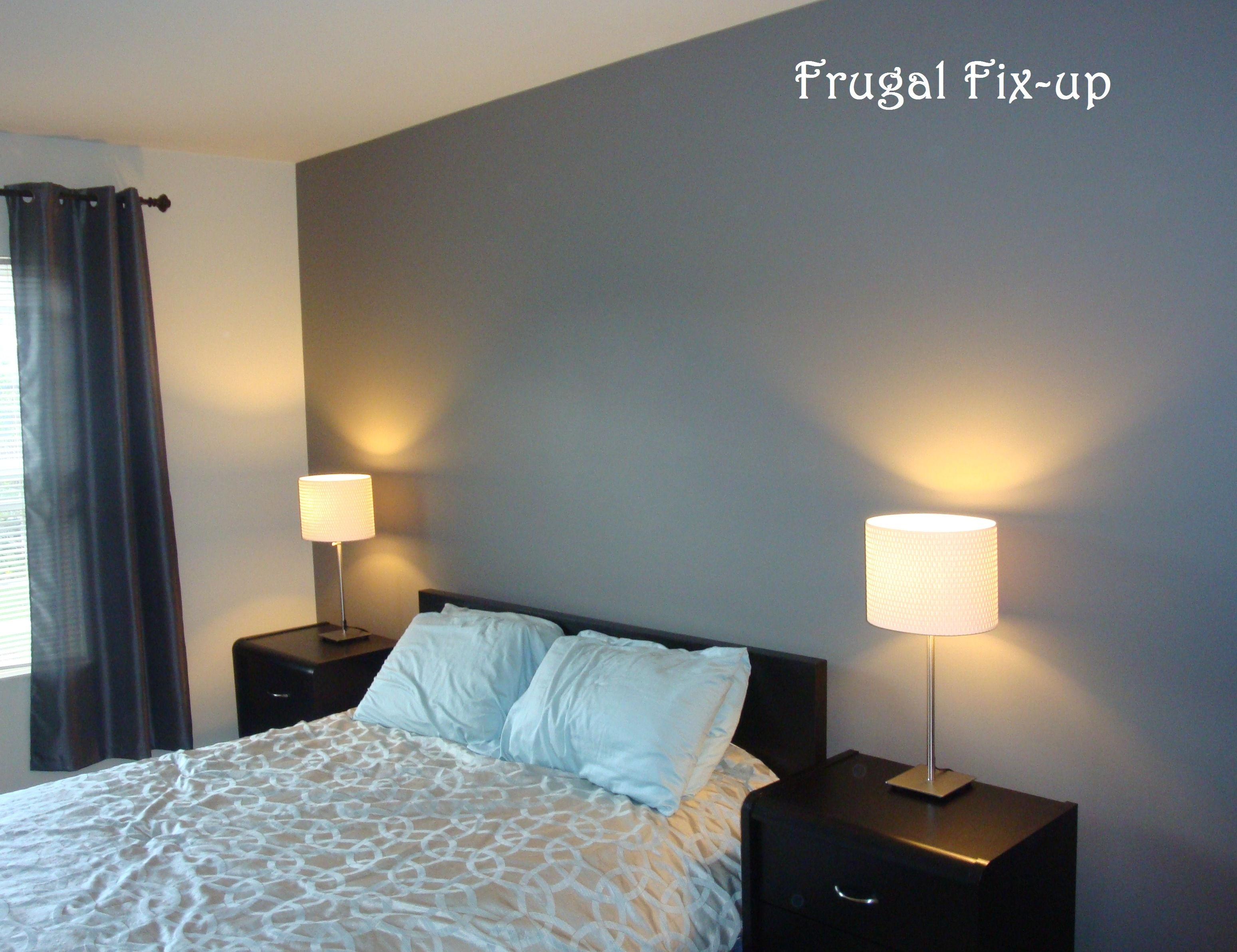 Room Redo Frugal Fix Up